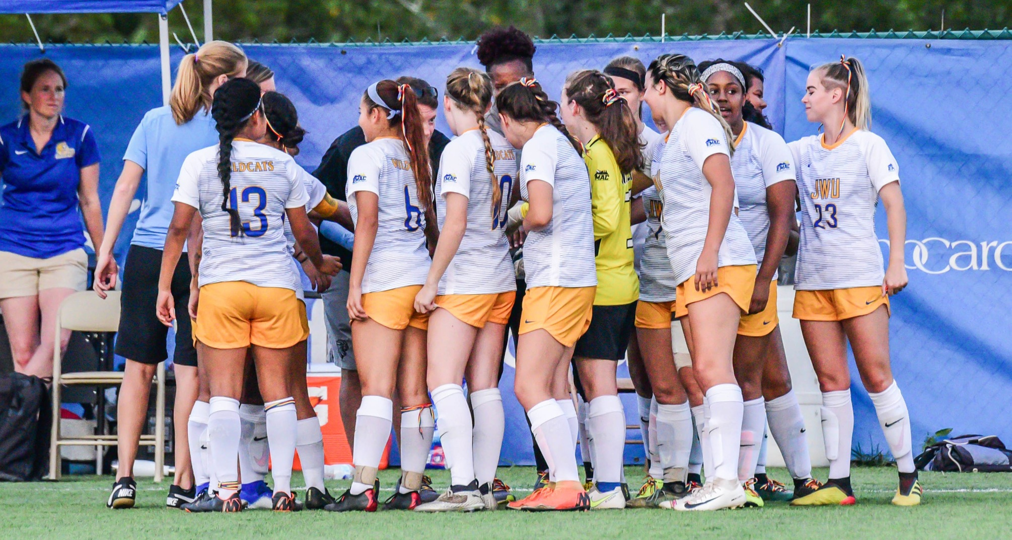 JWU Women's Soccer To Host December ID Clinic