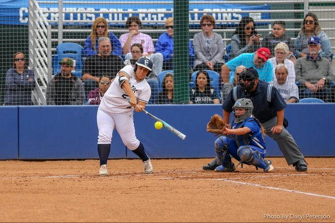 File Photo: Keira Bolinas was named 1st Team All-Conference for the second straight year