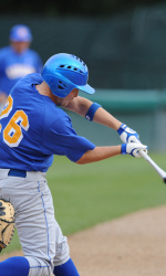 Gauchos Open 11-Game Homestand vs. Northern Illinois on Friday