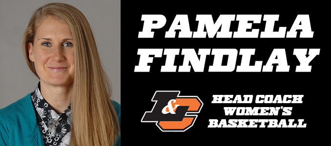 Findlay to lead women's basketball program as new head coach