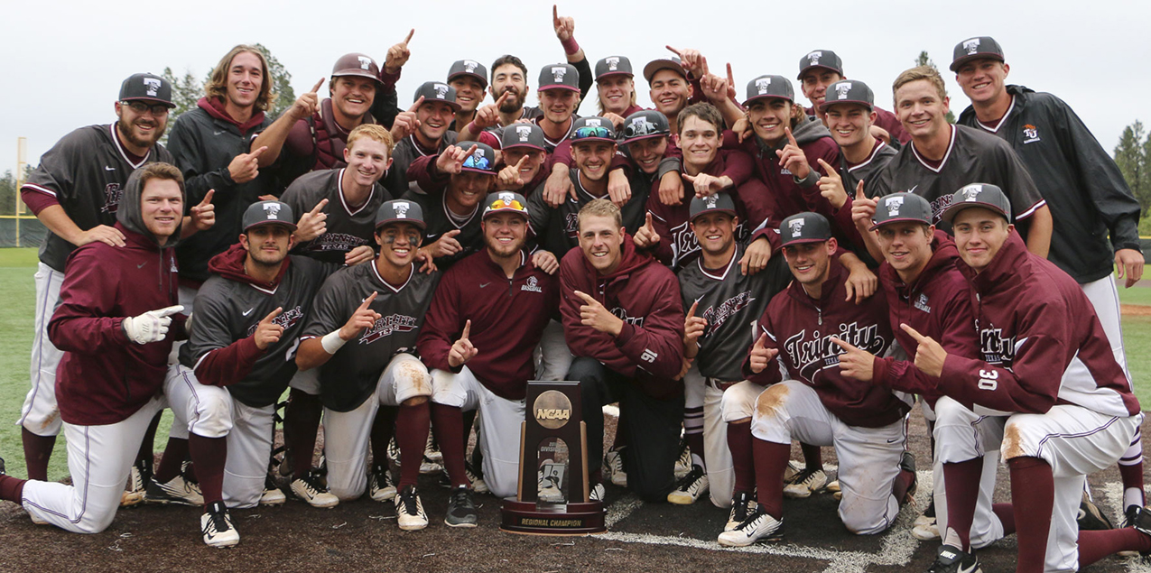 Tigers Head to Second Consecutive NCAA DIII World Series