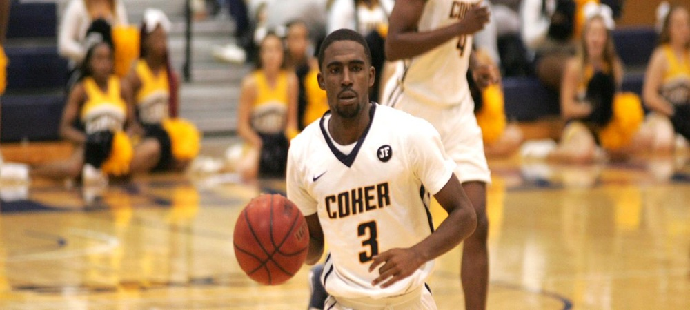 Halls Scores 24 Points, Cobras Fall to Wingate