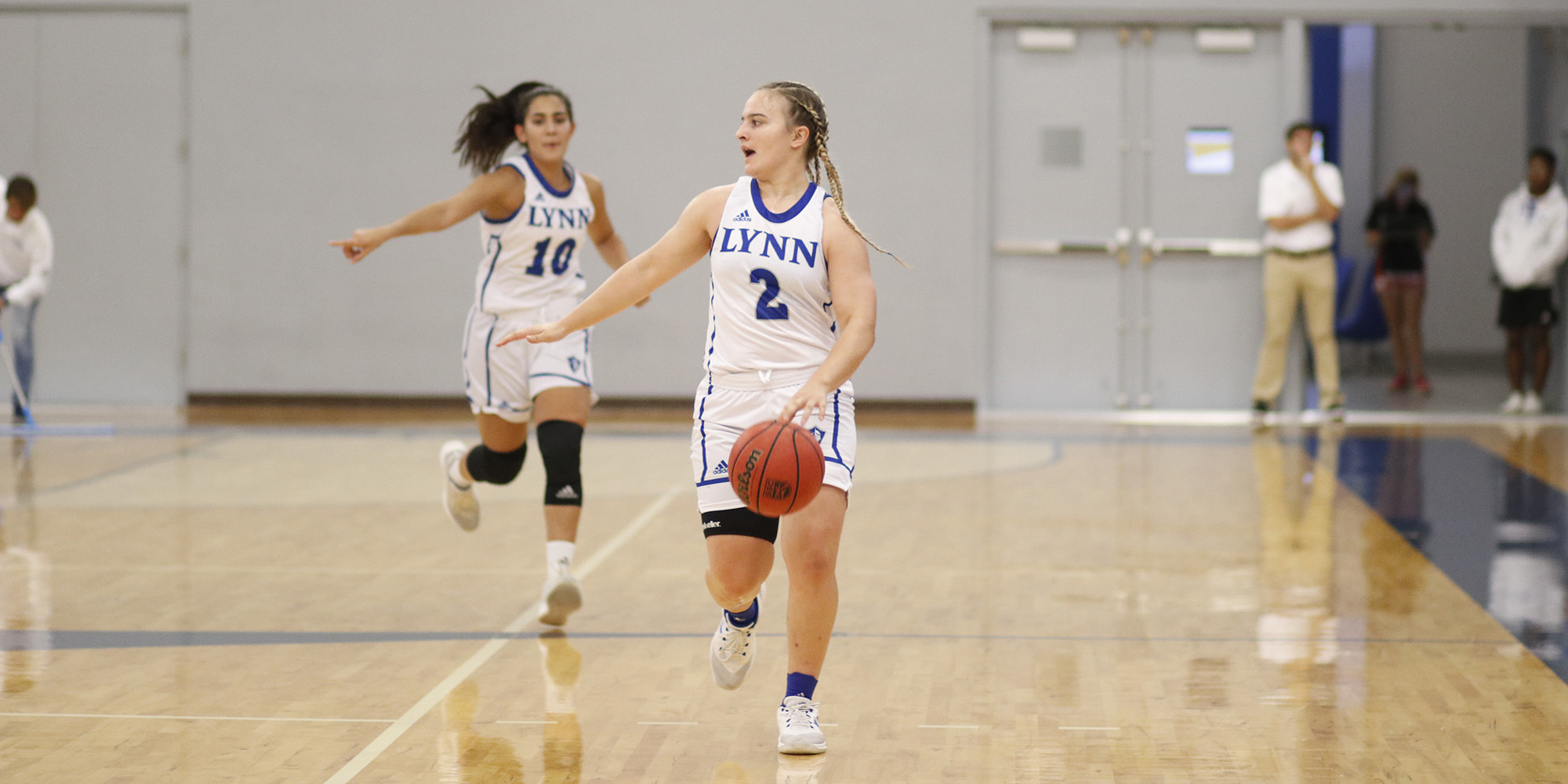 Women's Basketball Suffers Road Setback at First-Place Florida Southern