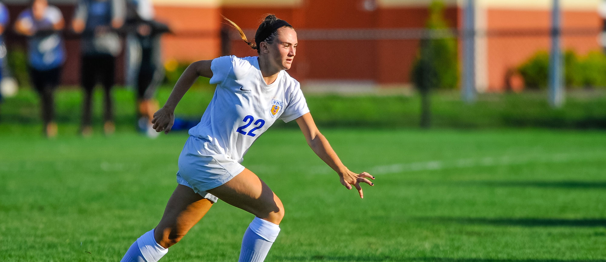 First Half Goal Lifts Springfield to 1-0 Win Over Western New England