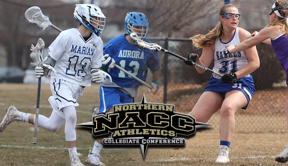 NACC lacrosse graphic.