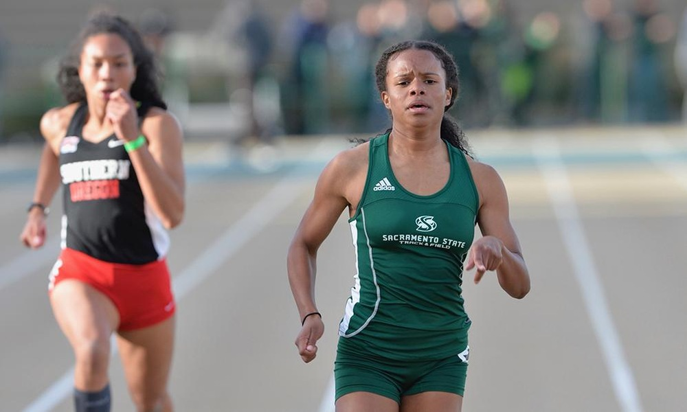 TRACK & FIELD BEGINS SEASON BY WINNING SEVEN EVENTS AT ED JACOBY INVITATIONAL