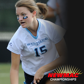 Lyons Game Day Central: NEWMAC Semifinals - Field Hockey vs. Babson