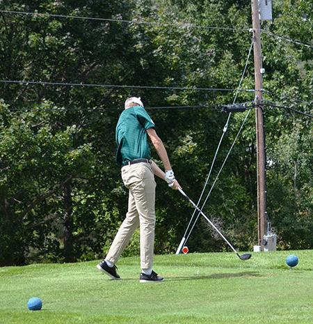 Sage golfers finish action at first Empire 8 Championship