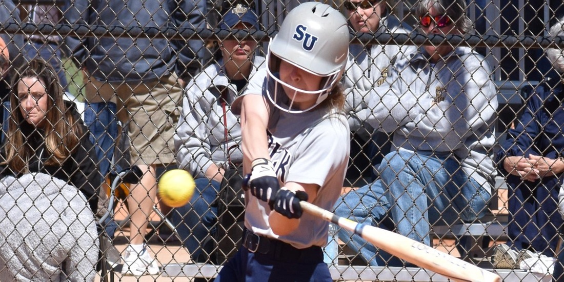 Softball Set for Full Weekend; Hosts Lesley, Visits Norwich