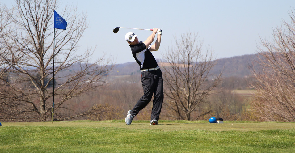 Storm Finish Round Two of GLIAC Championships