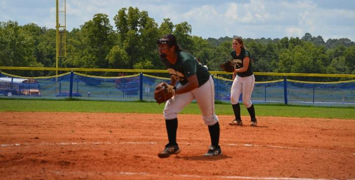 Lady Gators Take on South Effingham in First Round of Region Tournament