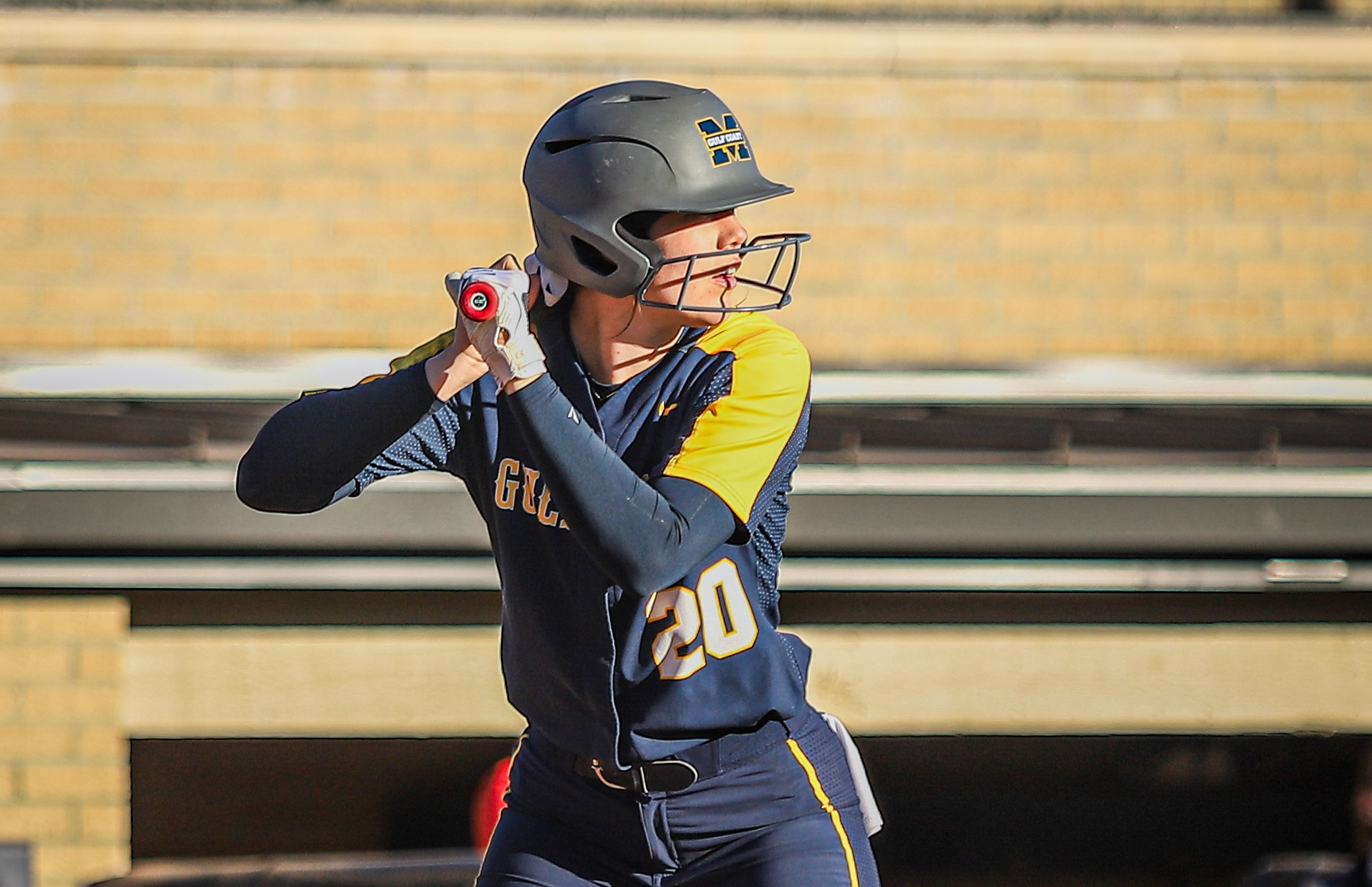 No. 4 MGCCC gets split for Long's return