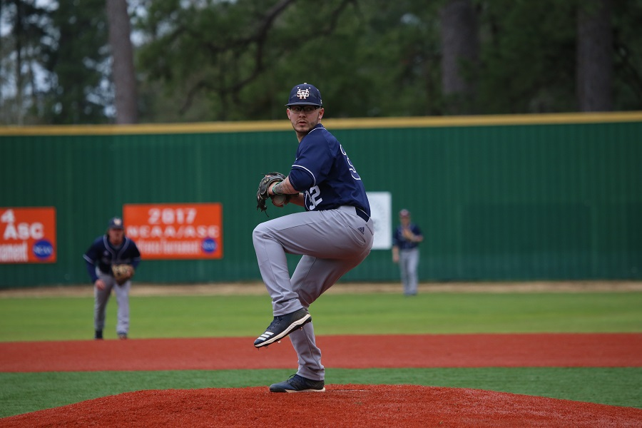 SMCC Bears open season with doubleheader split at Louisiana College
