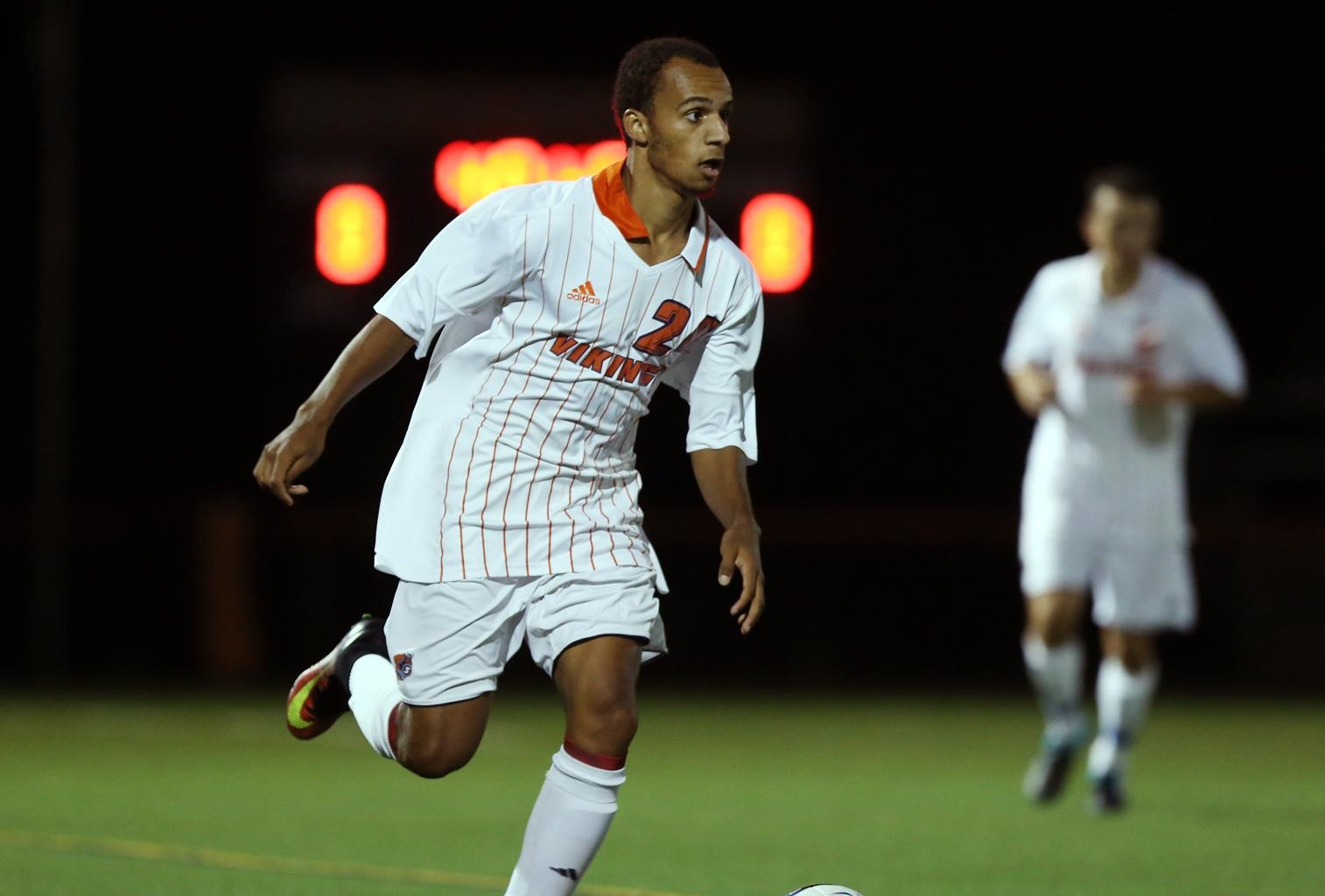Wentworth Ends Salem State's Winning Streak