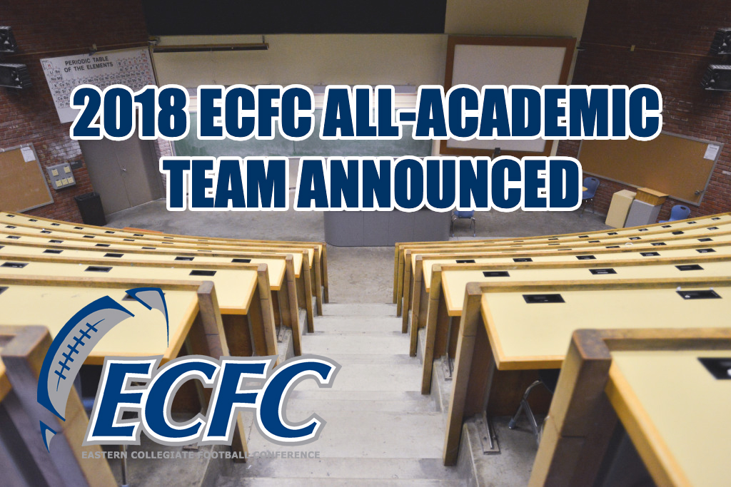 Seven Pioneers Named to the ECFC All-Academic Team