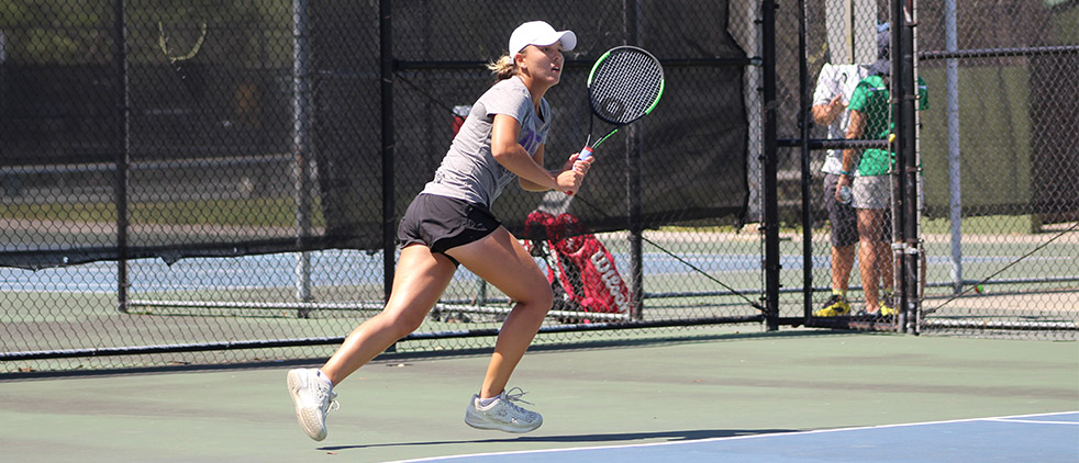 ASA Miami Women's Tennis Advance To FCSAA Finals