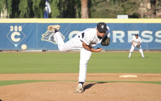 No. 3 Chargers Fall to No. 6 Seahawks on Opening Day, 5-1
