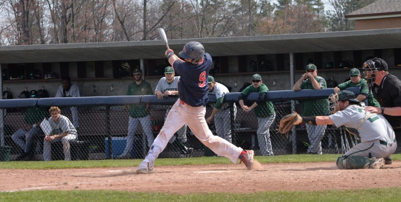 SVSU freshman Cole Brooks has been named the NCBWA National Hitter of the Week...