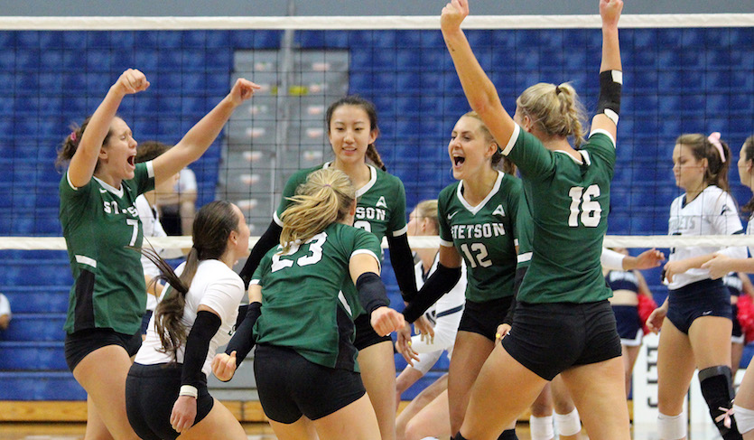 Hatters Blank North Florida in Wednesday Night Action