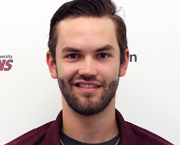 Marc-Oliver Daigle, MacEwan University, Men's Hockey