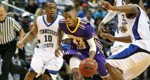 Free throw woes cost Tech in 71-65 loss at Tennessee State