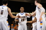 Gauchos Host Loyola Marymount Wednesday, Travel to Santa Clara Saturday