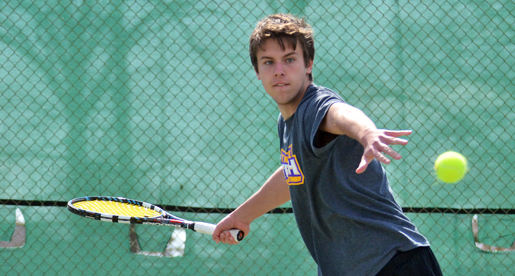 Golden Eagle tennis 2-0 in OVC play with Sunday win over Belmont