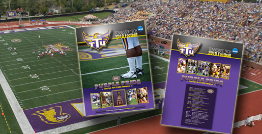 Golden Eagle football guide for 2010 available online