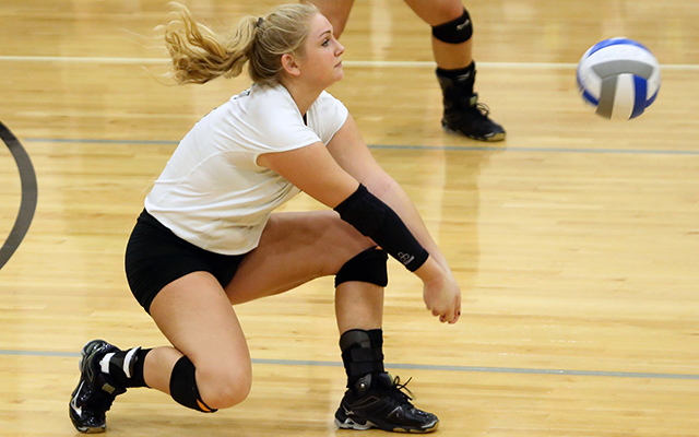 Wilmington Volleyball Comes Back to Defeat Kutztown, But Falls to Host Shippensburg by Similar 3-1 Marks