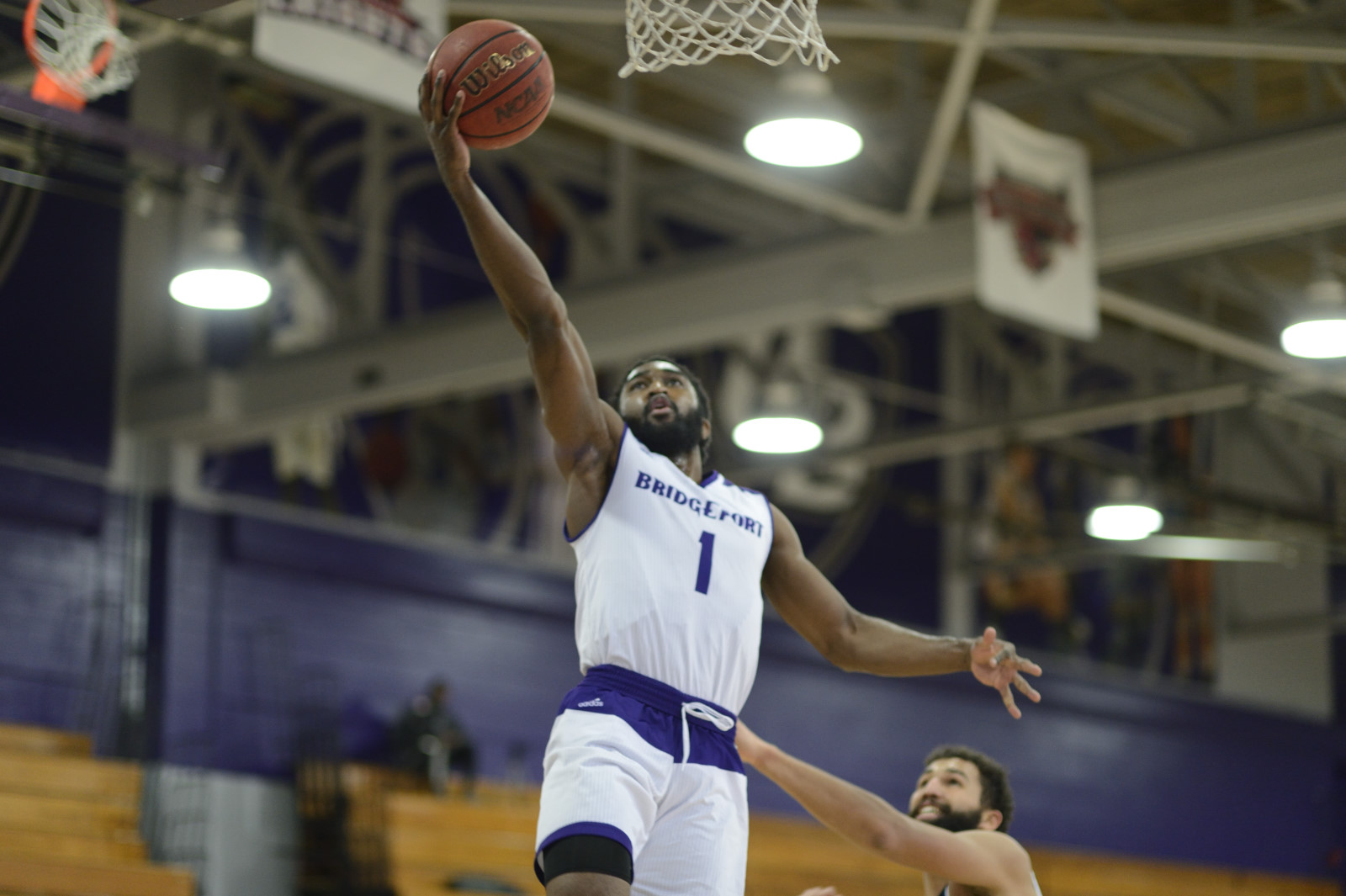 52-Point Second Half Lifts UB Men's Basketball To An 86-81 Road Win Over NYIT
