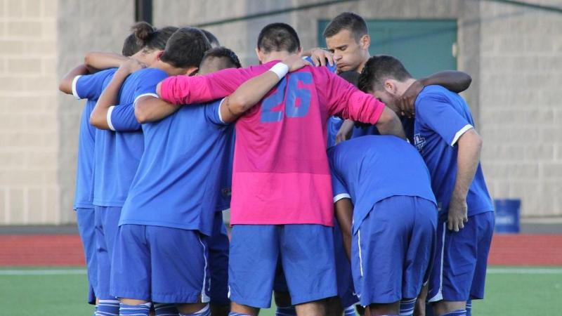Men's Soccer Set to Open 2013 Campaign
