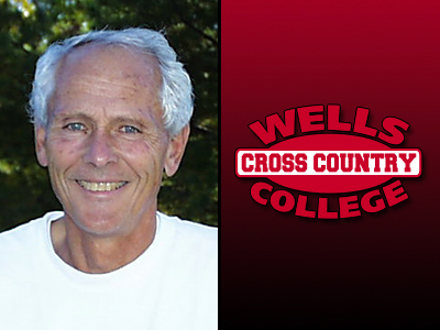 Dr. Jack Daniels Named Head Cross Country Coach At Wells College