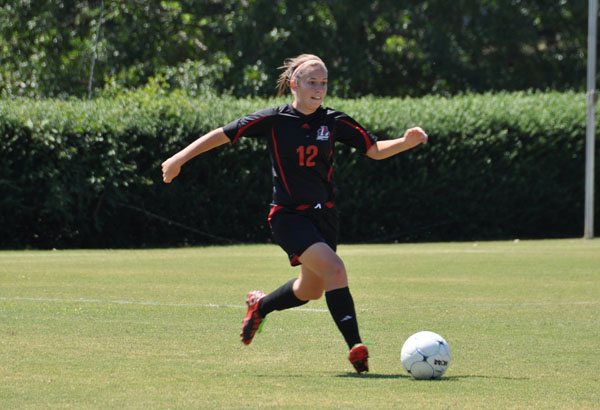 Women's Soccer: Panthers lose 3-0 at Georgia Southwestern