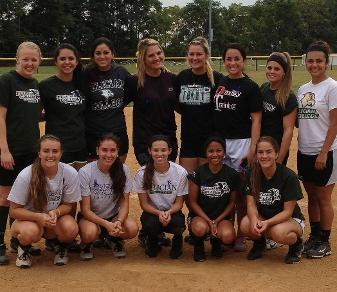 Felician Softball To Honor Deceased Members Of North Central Texas College Squad