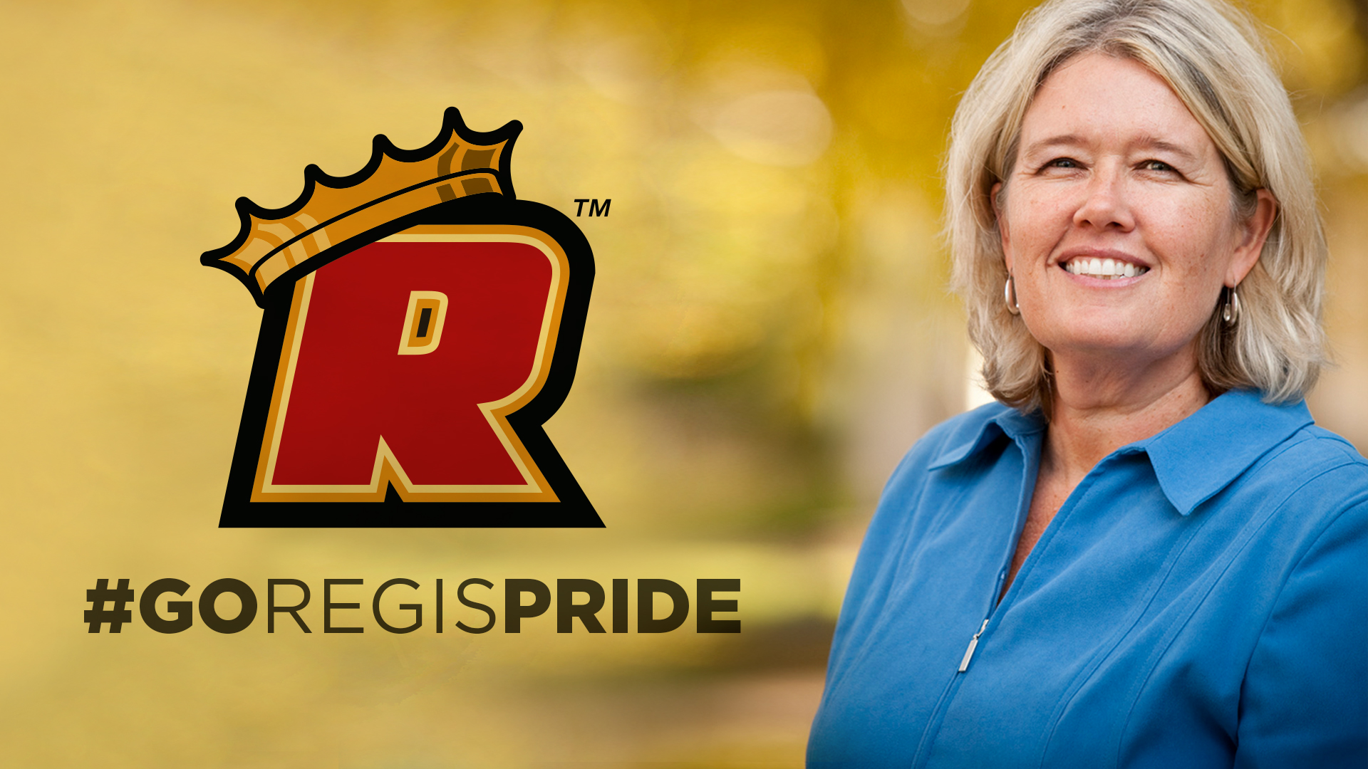 Pam Roecker named new Regis (Mass.) Dean of Athletics