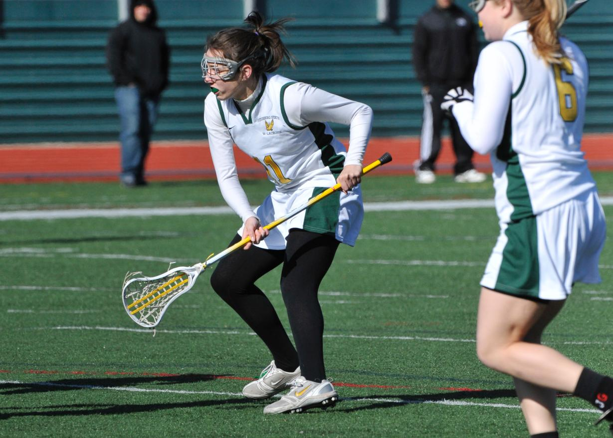New England College Outlasts Fitchburg State, 9-6