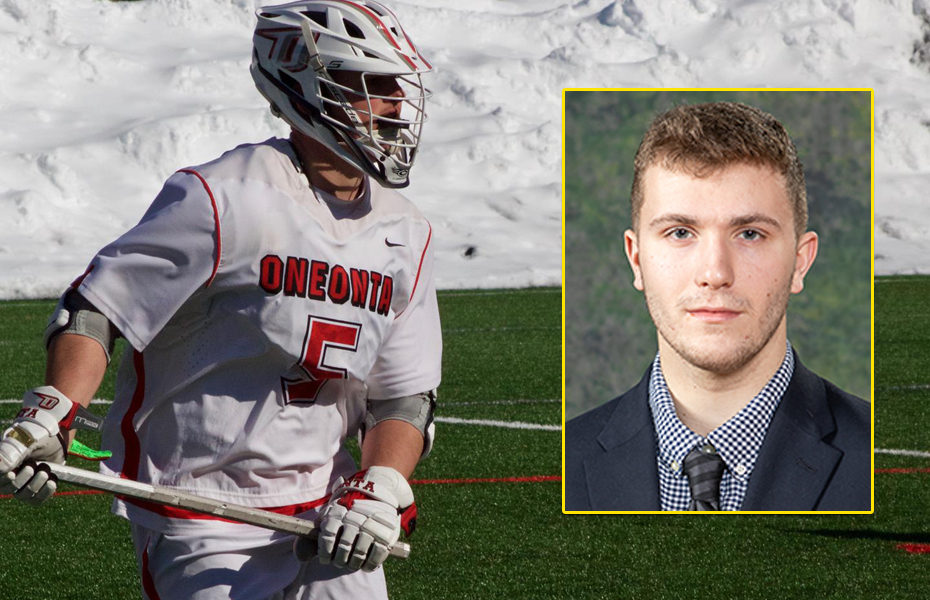 SUNYAC announces men's lacrosse weekly honors