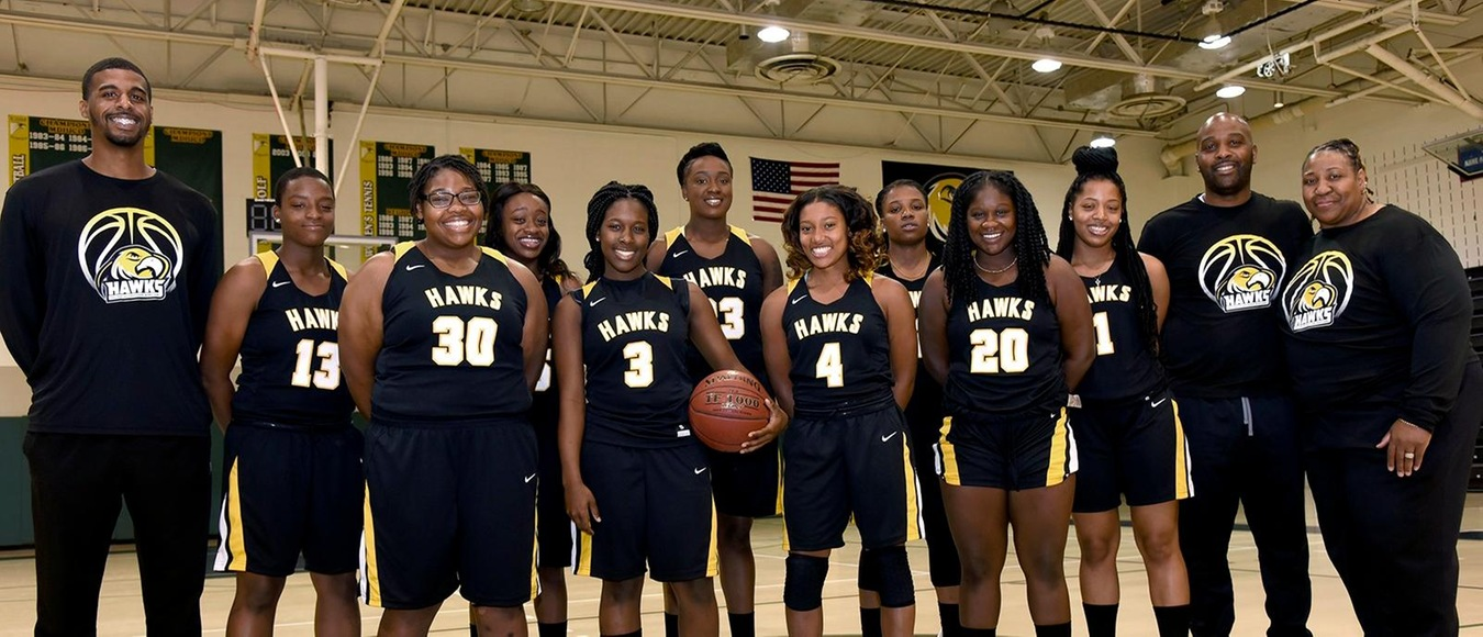 CSM Women's Basketball Team Shooting For Excellence On and Off Court