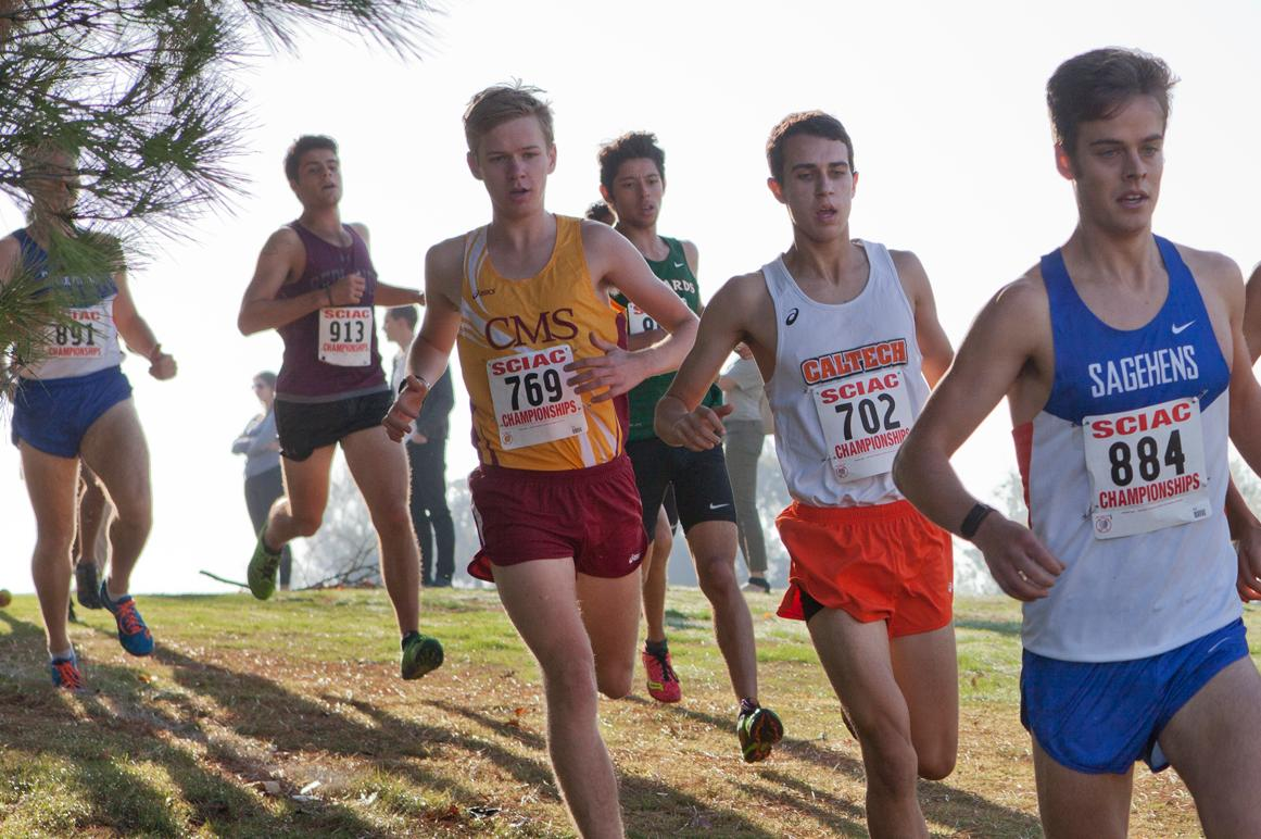 Cross Country Sets Historic Bests at NCAA Regionals