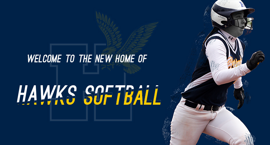 WELCOME TO THE NEW HOME OF HUMBER HAWKS SOFTBALL