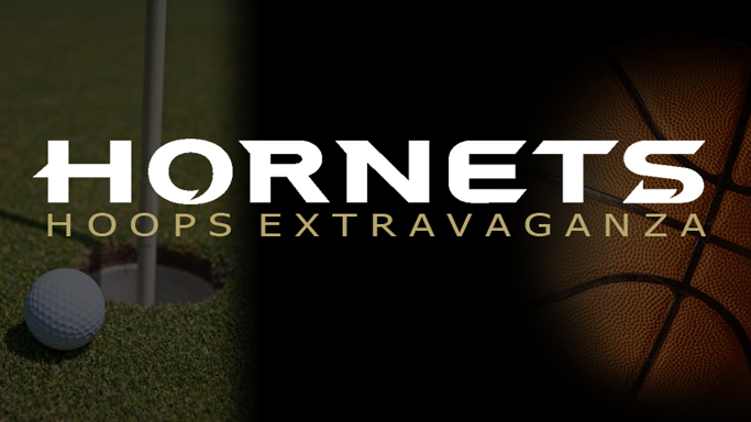 HORNET HOOPS EXTRAVAGANZA GOLF TOURNEY SET FOR MONDAY, JUNE 24