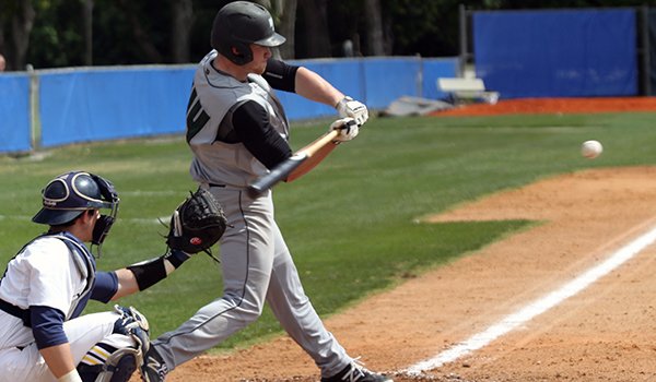 Fast Starts Lead Wilmington Baseball to CACC Doubleheader Sweep, 14-1 and 11-1, Over Caldwell