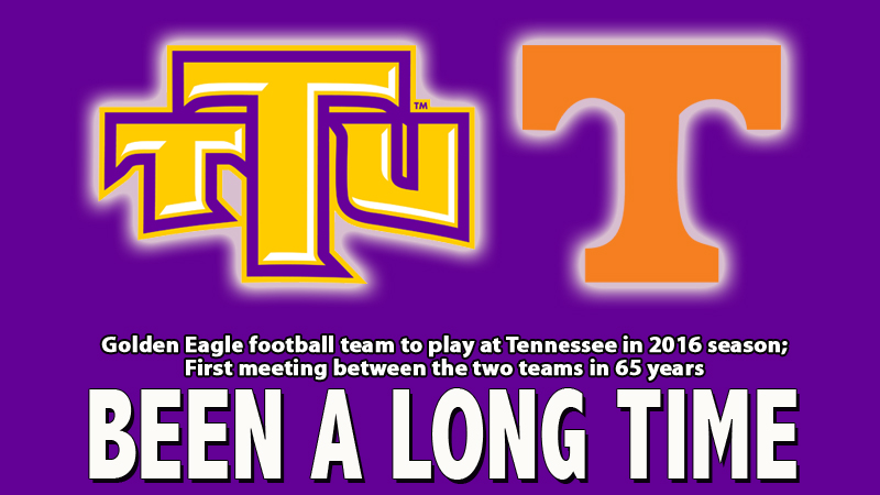 Golden eagle football team to play at tennessee in 2016 season golden eagle football team to play at tennessee in 2016 season publicscrutiny Gallery