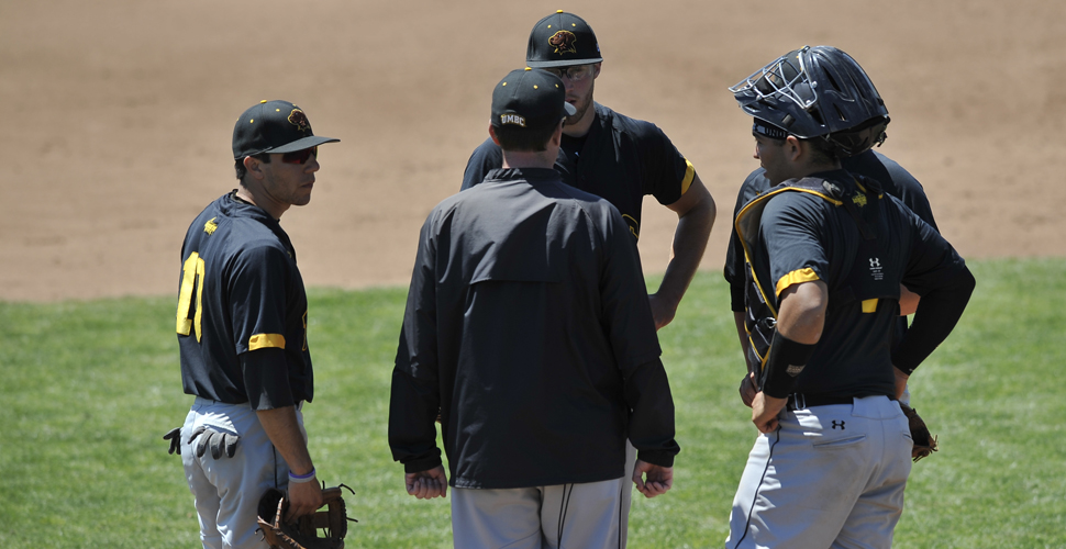 UMBC Baseball Welcomes 12 Newcomers for 2015 Season