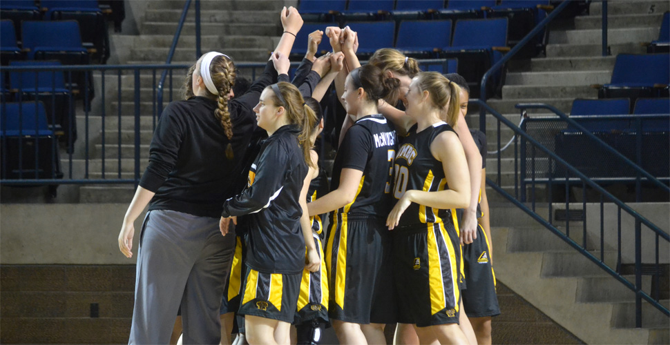 Women's Basketball Opens America East Play Versus Binghamton