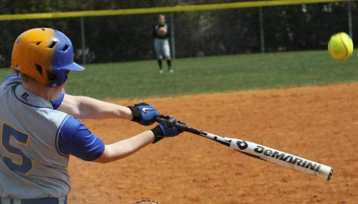 Lady Pioneers Hit Four Homers but Fall in Final Day in Myrtle