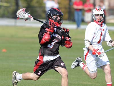 CUA cruises past USMMA 12-2 in Landmark Conference opener