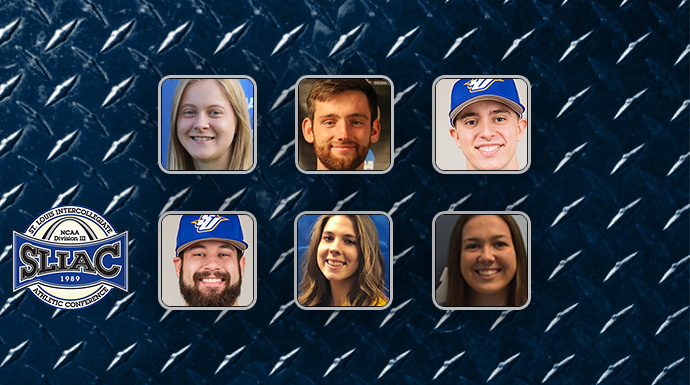 SLIAC Players of the Week - March 5