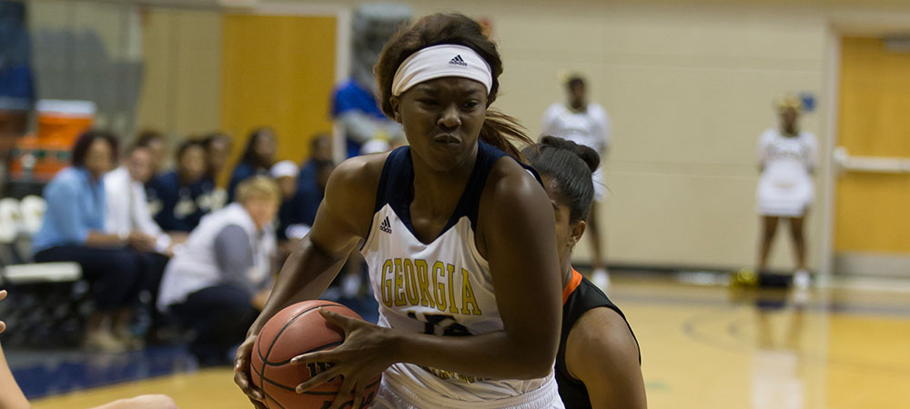 Lady Hurricanes Sweep At PBC/SIAC Challenge