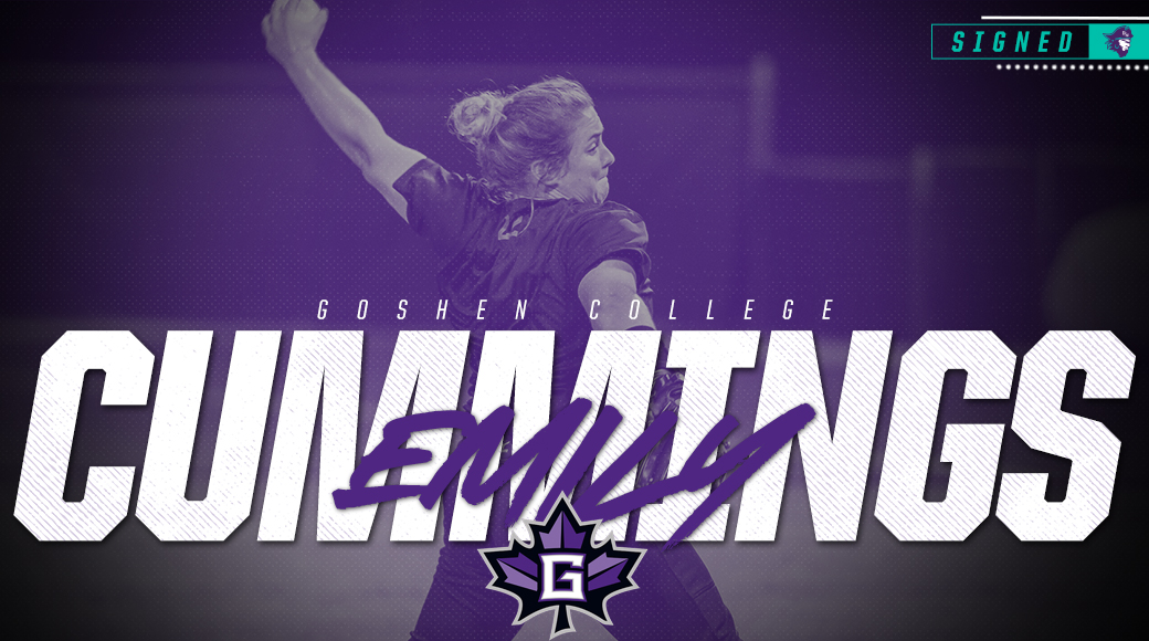 #FSWSoftball Sophomore Emily Cummings Signs With Goshen College